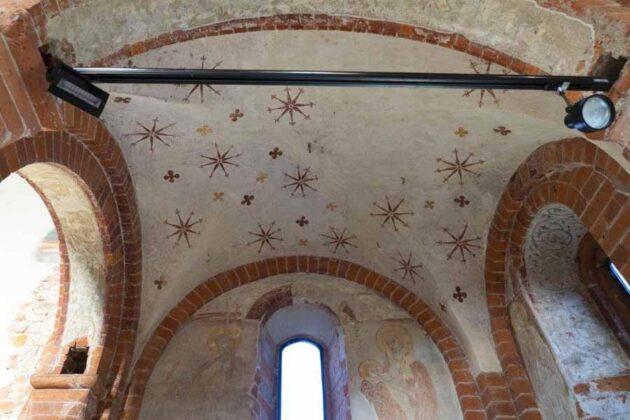 Chiesa Santa Maria alla fonte Milano 5