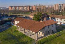 Chiesa Santa Maria alla fonte Milano 6