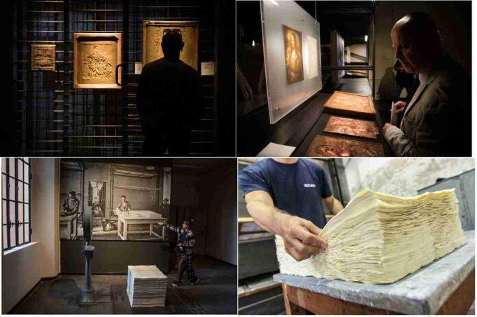 Fabriano Paper Pavilion ph Ilaria Costanzo