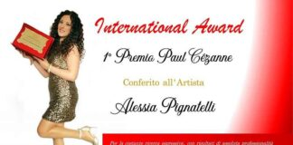 Foto Premio Alessia Pignatelli
