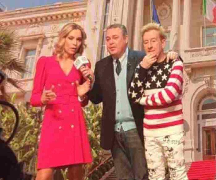 I presentatori