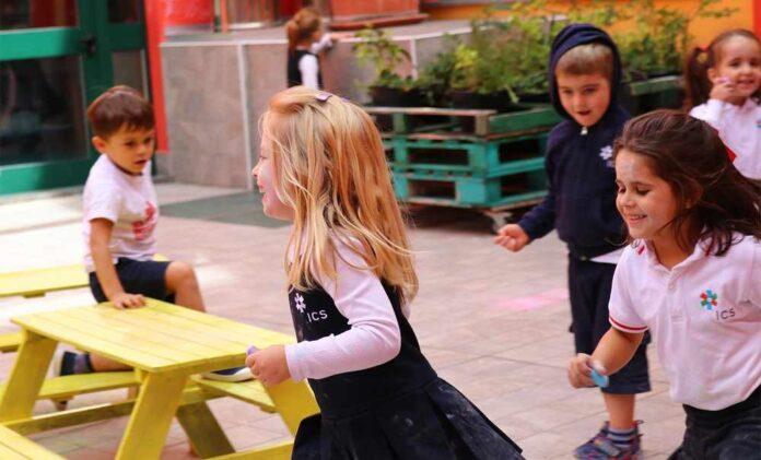 ICS Milan summer school