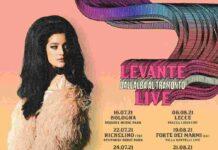 Levante Summer 2021