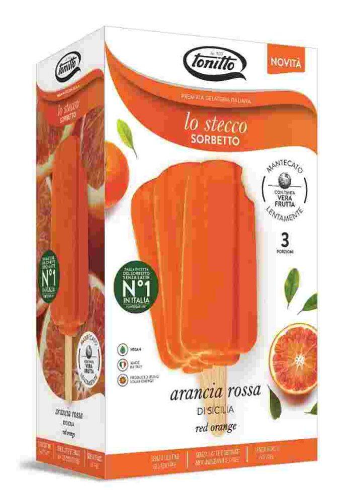 MockUp LoStecco Arancia Sicilia