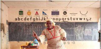 Regalo solidale insegnante Save the children