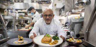 chef Claudio Sadler Cosaporto it