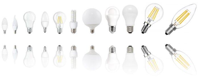 illuminazione lampadine a led