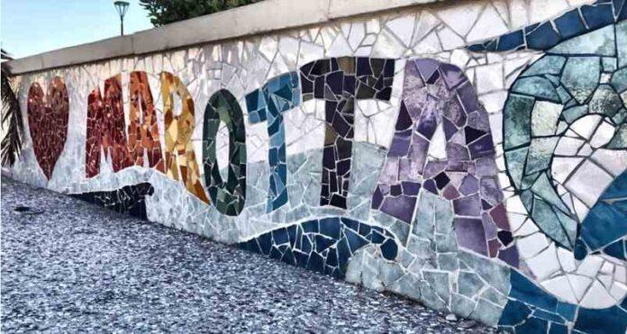 mosaico marotta moletto