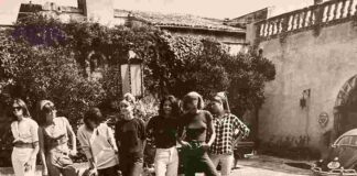 turismo anni 60