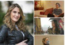 Belle Così Rai2 Sabina Stilo intervista Emma Bonino, Giusy Versace e Nicoletta Cosentino