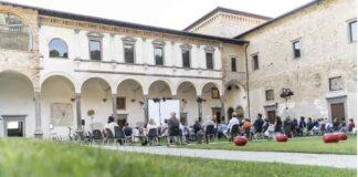 Bergamo Festival Monastero di Astino