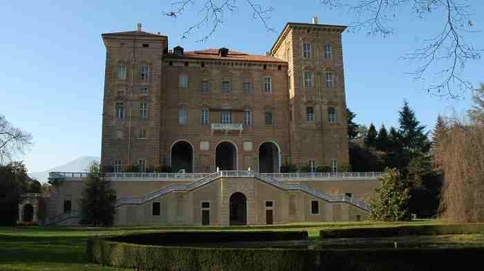 Castello Aglie2