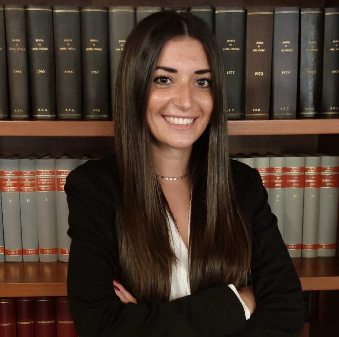 Chiara Napolitano r