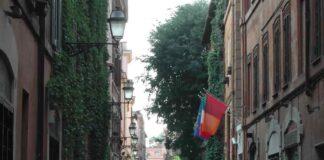 Via Margutta - Di userLalupa Opera propria, Pubblico dominio