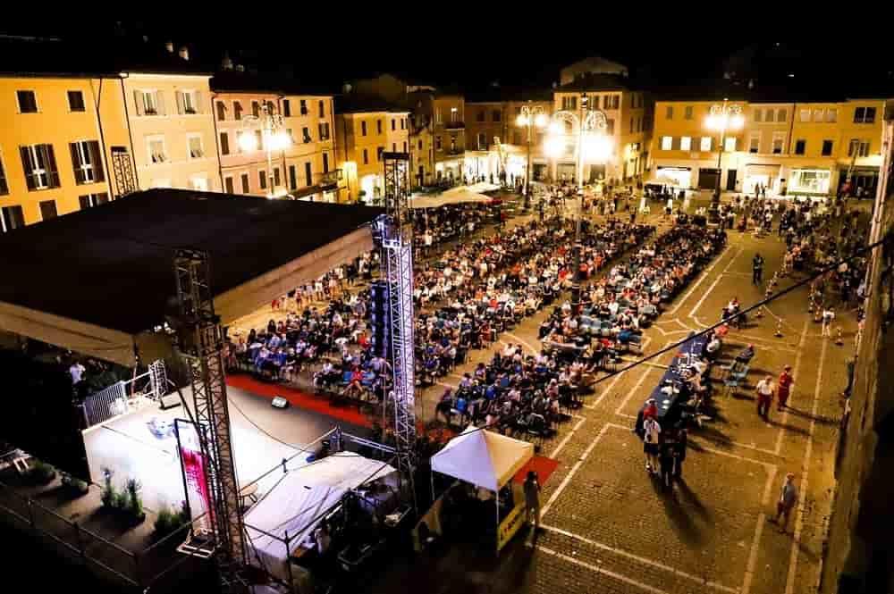 Fano Passaggi Festival 2021 Pubblico ph Giacomo Grandi