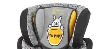 GIORDANI winnie the pooh min