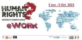 HUMAN RIGHTS @WORK