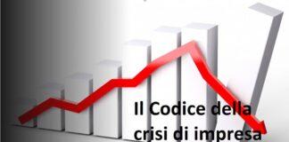 Il Codice della crisi di impresa e dell'insolvenza