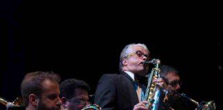 Jazz Company Big Band e Gabriele Comeglio