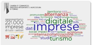 La Camera di commercio di Torino per l'innovazione