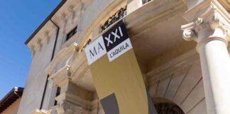 MAXXI LAQUILA Palazzo Ardinghelli ph Luca Eleuteri
