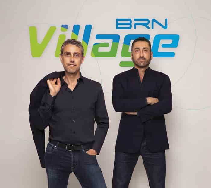 Marco e Gianluca Bernardi Logo min