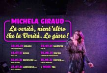 Michela Giraud verità21 artwork