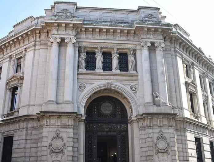 Milano Banca d'Italia