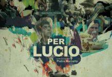 Per Lucio FILM POSTER