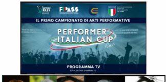 Performer Italian Cup 2021