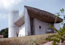 Ronchamp 1964 Flickr foundin a attic wikipedia