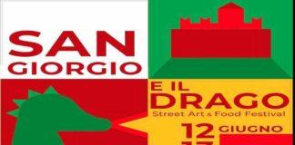 SAN GIORGIO MONFERRATO FESTA DEL DRAGO