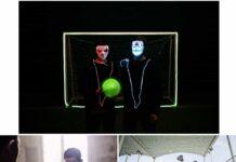 USC Lighting Ball, USC Padel, Boxing Sport insoliti a Milano