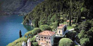 Villa del Balbianello ph Alessio Mesiano 2010 FAI Fondo Ambiente Italiano