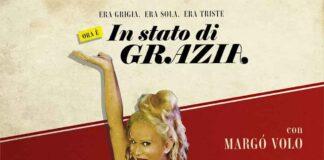 locandina In stato di Grazia ... Margò Volo