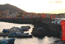 pontile Ischia Film Festival