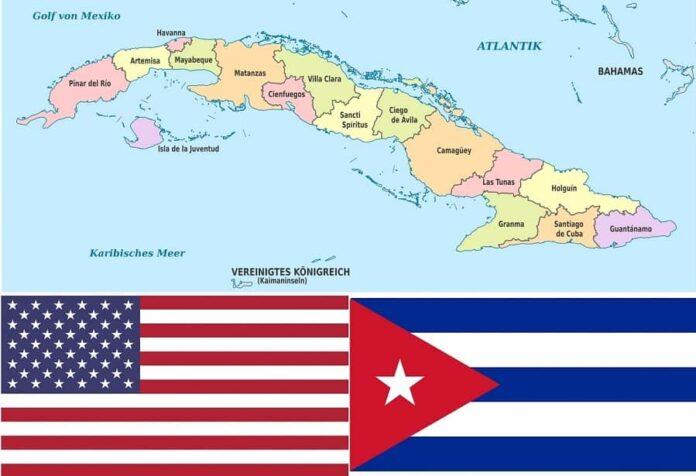Cuba USA Enbargo