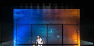 Il muro trasparente Paolo Valerio l Rossetti