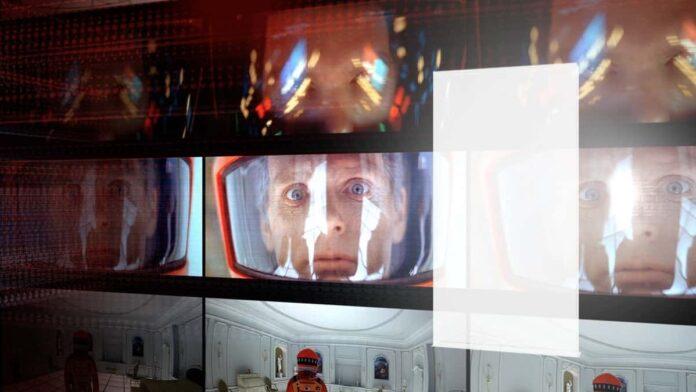 Realtà Virtuale Odyssey 1.4.9 di François Vautier