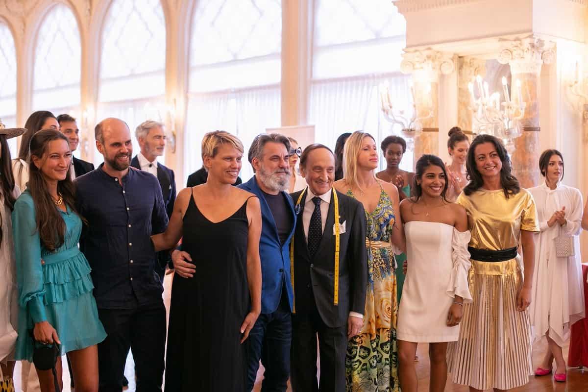 VENEZIA Artigiani, Laura Scarpa, Lorenzo Cinotti, Jacopo Casotto ph. Marta Formentello