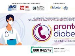 campagna pronto diabete Lombardia