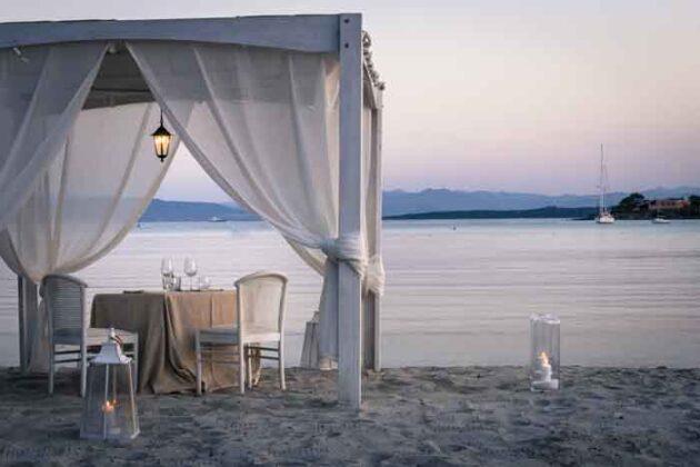 13 Gabbiano Azzurro Sardinia Exclusive Dinner Experience 2