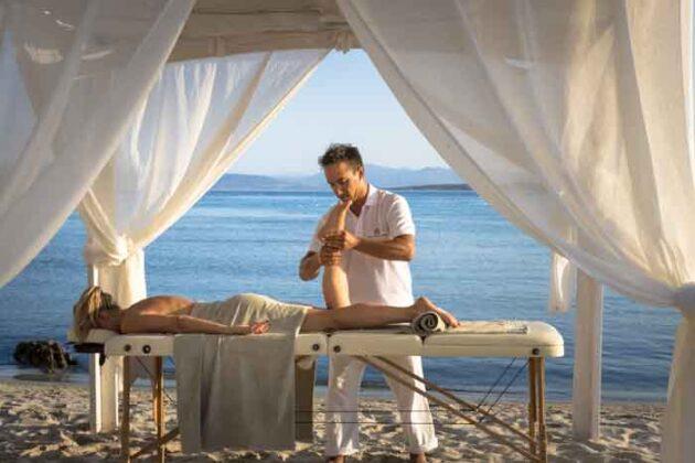 15 Massage service Golfo Aranci Sardegna