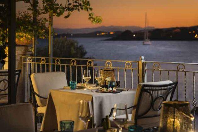 18 Blú Restaurant Sardegna 1