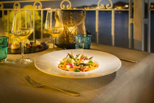 19 Blú Restaurant Sardegna 3