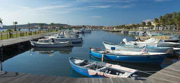 23 Golfo Aranci passeggiata 1