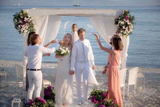 27 Wedding on the beach Gabbiano Azzurro Sardinia