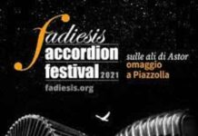 Fadiesis Accordion Festival 2021