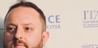 Il regista Daniele Gangemi