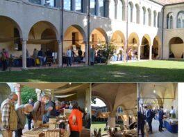 Mantova Libri Mappe Stampe ed. 2020 Chiostro Museo Gonzaga